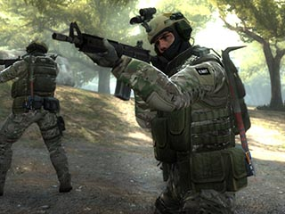 Counter-Strike: Global Offensive Free Edition Launched on Steam