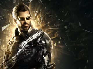 Square Enix Ruined Deus Ex: Mankind Divided: Report