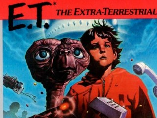 Creator Reveals How the Disastrous 1982 E.T. Game Caused a Crisis