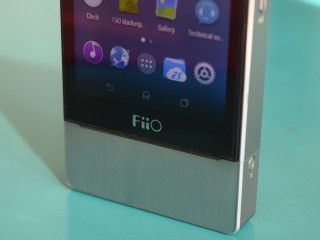 Fiio X7 Android-Based High-Resolution Audio Player Launched at Rs. 42,299