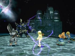 Final Fantasy IX Arrives on the PC