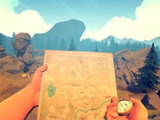 Indie Game Firewatch Sold 500,000 Copies in First Month Itself