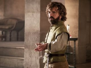 How to Survive Game of Thrones Off-Season Withdrawal