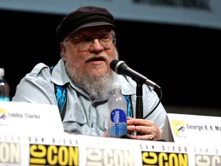 George R.R. Martin Might Write House of the Dragon Episodes, but Not Before He Finishes The Winds of Winter