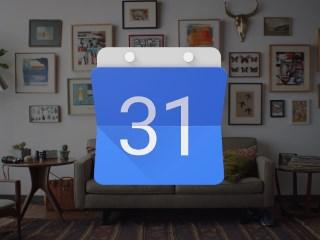 Google Calendar Offline Support Relaunched for Desktop Users