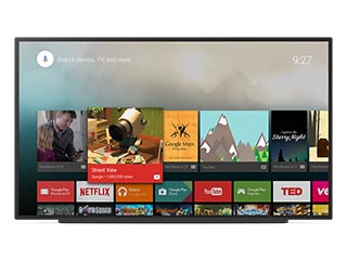 Google Expands Roster of Android TV, Google Cast Partners at CES 2016