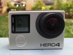 GoPro Hero4 Black Review The Best Action Cam Gets Upgraded