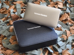 Harman Kardon Esquire and Harman Kardon Esquire Mini Review: Form and Function