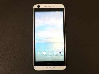 HTC Desire 626 Dual SIM Review