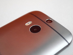 HTC One (M8 Eye) Review: The Better Flagship Contender