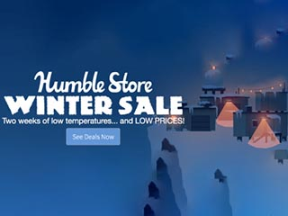 Humble Store Is Having Its Own Winter Sale