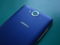InFocus M530 Review: Plenty of Power on a Budget