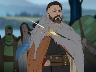 The Banner Saga 2, Inside, and Other Games Releasing in July 2016