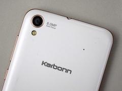 Karbonn Machone Titanium S310 Review: Reasonable Performance, Poor Camera