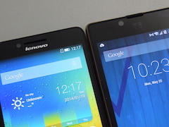 Lenovo A6000, A6000 Plus Receiving Android 5 0 Lollipop Update in
