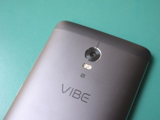 Lenovo Vibe P1 Review