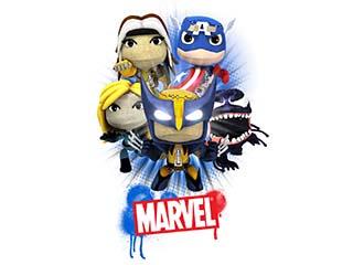 LittleBigPlanet Will Lose All Marvel DLC on Thursday
