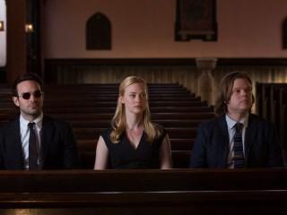 Netflix Unveils Original Anime Perfect Bones, New Trailer for Daredevil