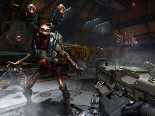 Doom, Uncharted 4, and Other Games Releasing in May 2016