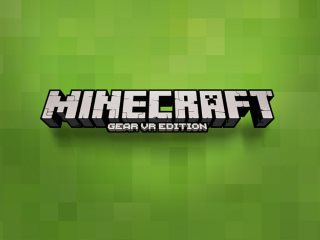 Minecraft Is Now Available for the Samsung Gear VR