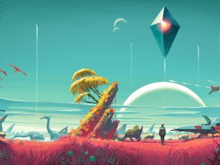 No Man's Sky Under Investigation for Misleading Advertisements