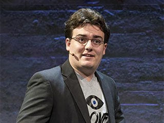 We Will Support if Apple 'Ever Releases a Good Computer', Says Oculus Creator