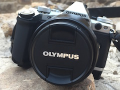 Olympus OM-D EM-5 Mark II Review: A Mirrorless Camera Par Excellence