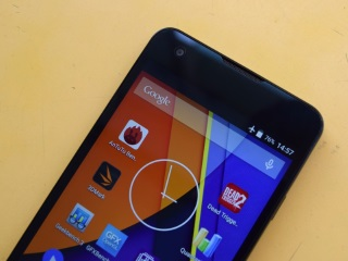Onida i4G1 Review