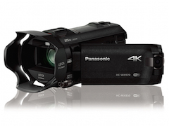 Panasonic HC-WX970, HC-VX870 4K UHD Camcorders Launched in India