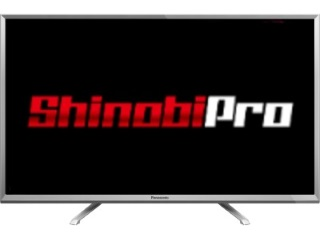 Panasonic Launches Shinobi Pro Range of LED TVs Starting at Rs. 28,900