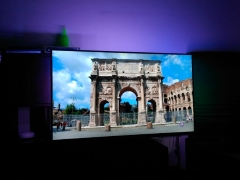 Philips 58PUT8509/98 4K TV Review: The 4K TV That Glows