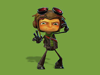 Psychonauts 2 Grabs $3.8 Million in Crowdfunding