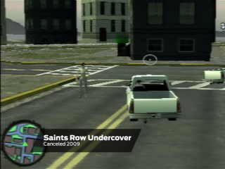 Saints Row Developer Releases Cancelled PSP Game for Free