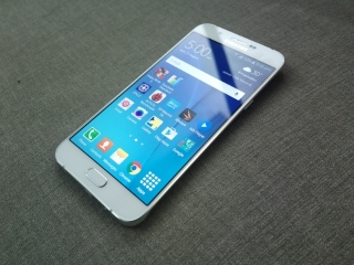 Samsung Galaxy A8 Review: Feels So Flagship
