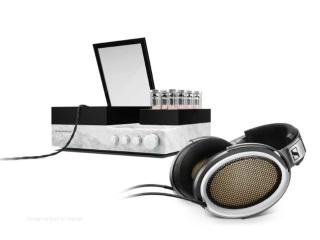 Sennheiser Brings Back Its Legendary Orpheus Headphones With $55,000 Price Tag