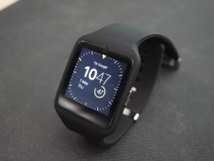 Sony SmartWatch 3 Review: Third Time Lucky