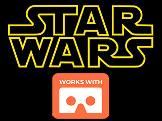 Star Wars' First VR Experience Now Available for Google Cardboard