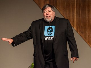 Apple, Facebook, Google Will Continue to Exist in 2075, Says Steve Wozniak
