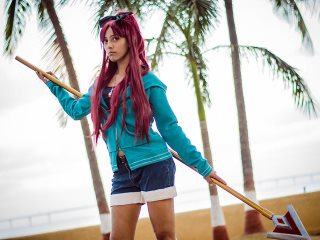 The Cosplayers at the Heart of India's Booming Fandom