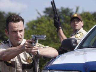 Fallout 4 Fan Recreates The Walking Dead Trailer