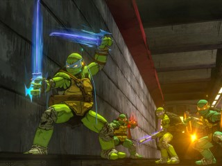 Teenage Mutant Ninja Turtles: Mutants in Manhattan Gets a Trailer