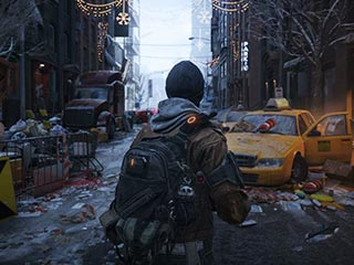 The Division Is Best Played on PC. Here's Why.
