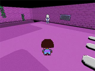 Undertale to Get 3D Spin-Off by Russian Developer