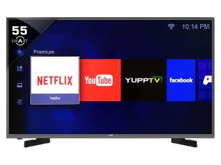 Vu Launches New Range of Affordable Smart TVs Starting at Rs. 20,000