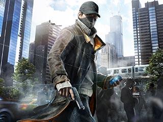 New GTA V Mod Brings Watch Dogs to Los Santos