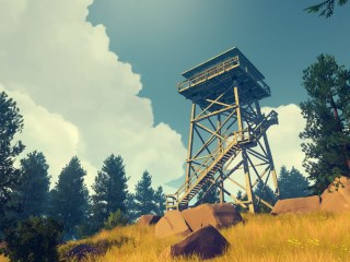 The Weekend Chill: Firewatch, Suicide Squad, and more
