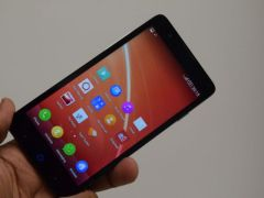 ZTE V5 Review: Powerful Phone Let Down by Mediocre Software