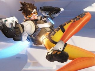 Overwatch King's Row Uprising Event Starts April 11, Here's What to Expect