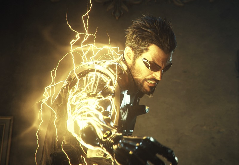 Deus Ex's Gameplay Director on Managing Complexity and Player Choice