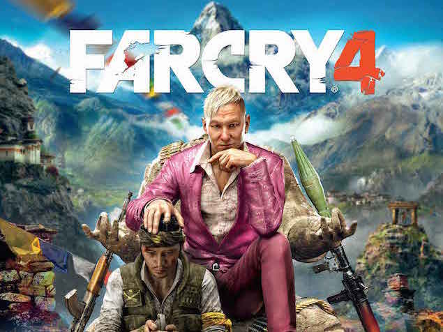 Far Cry 4 Review: A Superlative Sandbox